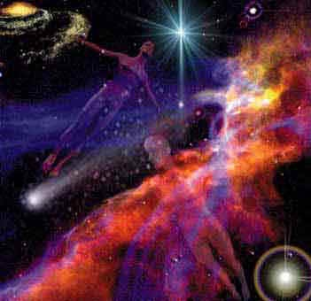 Have You Walked This World Before? 6 Signs You Have Been Reincarnated. Astral1