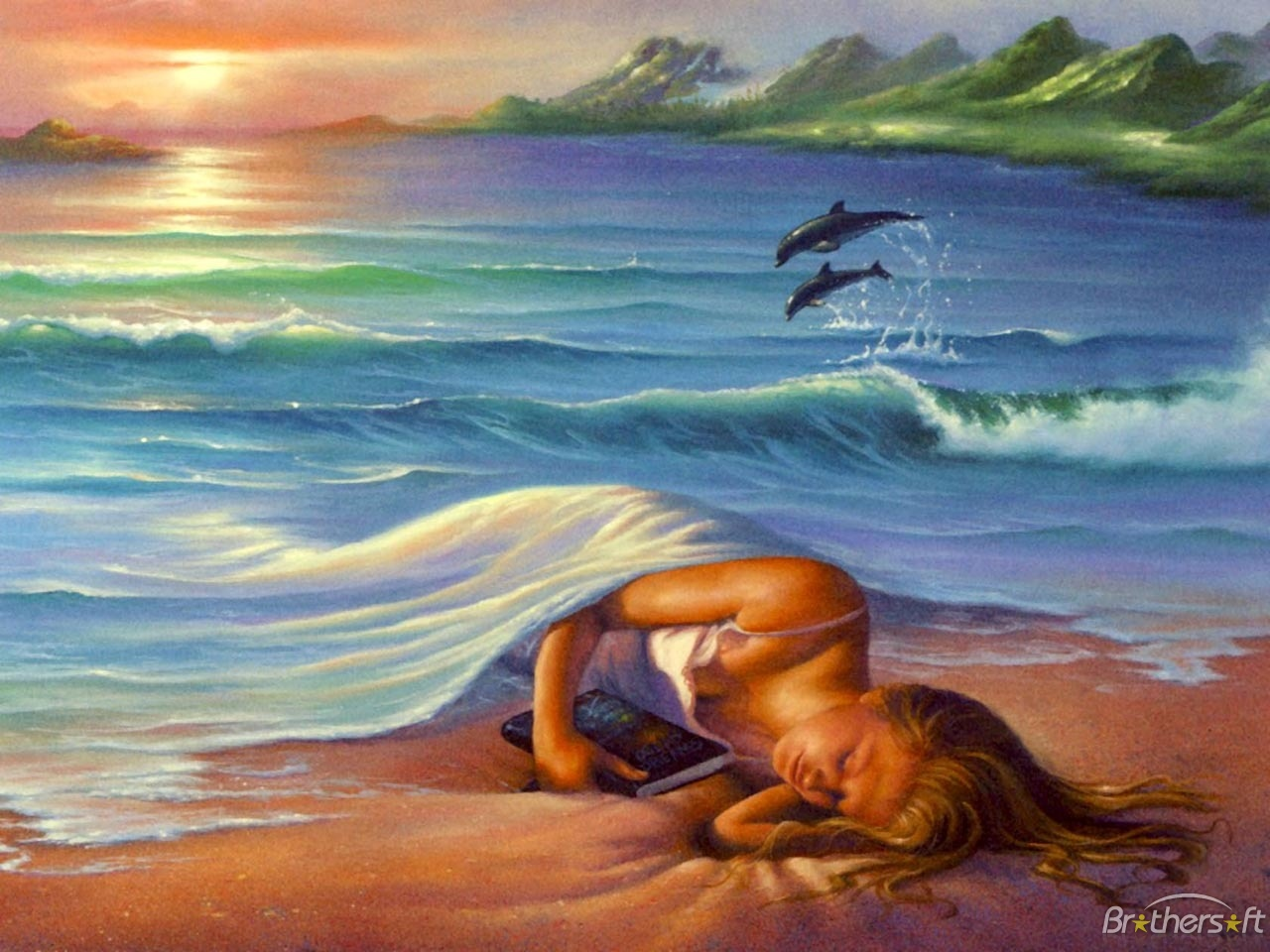 Emotions Run Deep In Ocean Dreams: http://yourdreaminterpretations.com/2014/03/15/emotions-run-deep-oceans-dreams/
